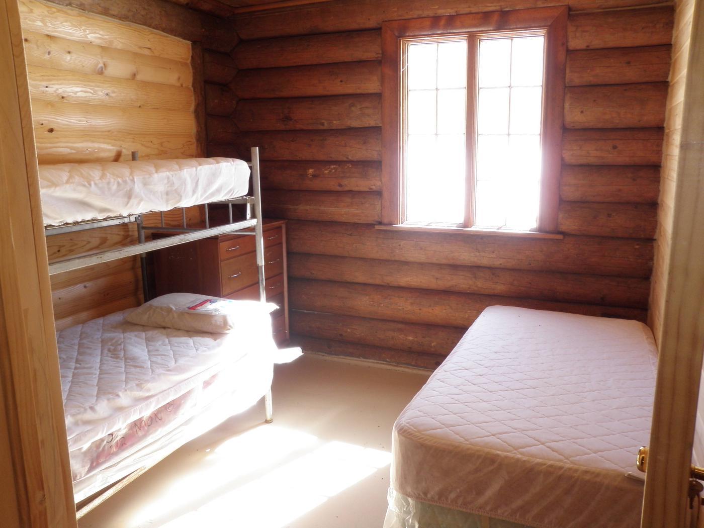 Photo of Lone Cone Cabin bedroomLone Cone Cabin bedroom
