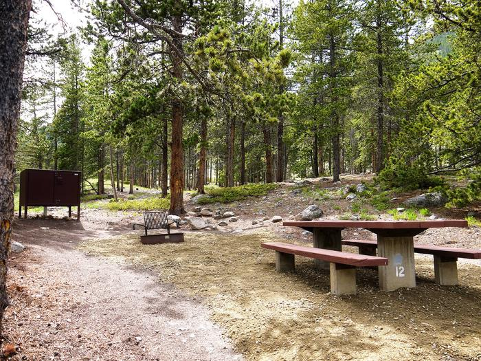 lp-site12-previewLimber Pine Site 12