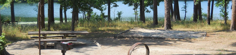 Site 9 Lake View