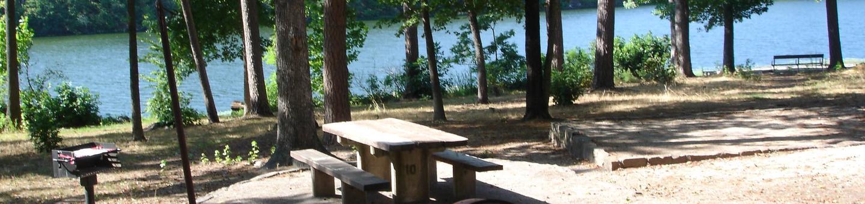 Site 10 Lake View