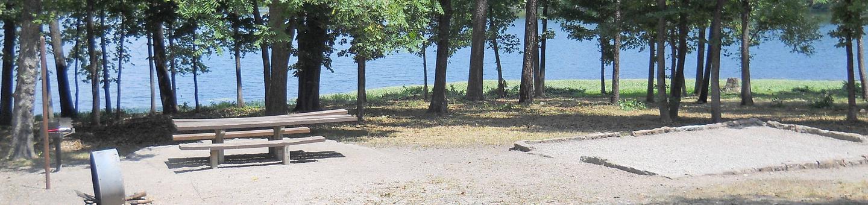 Site 12 Lake View