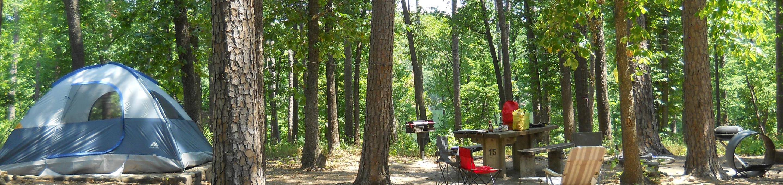 Site 15 Lake View