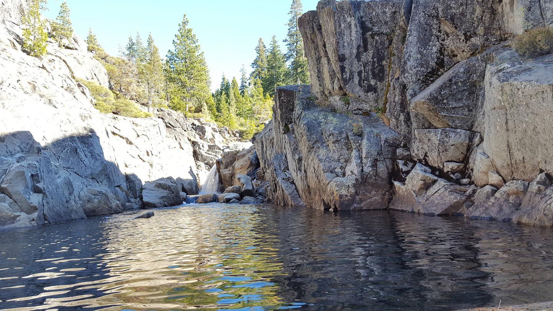 South Yuba River Swimming HoleSouth Yuba River