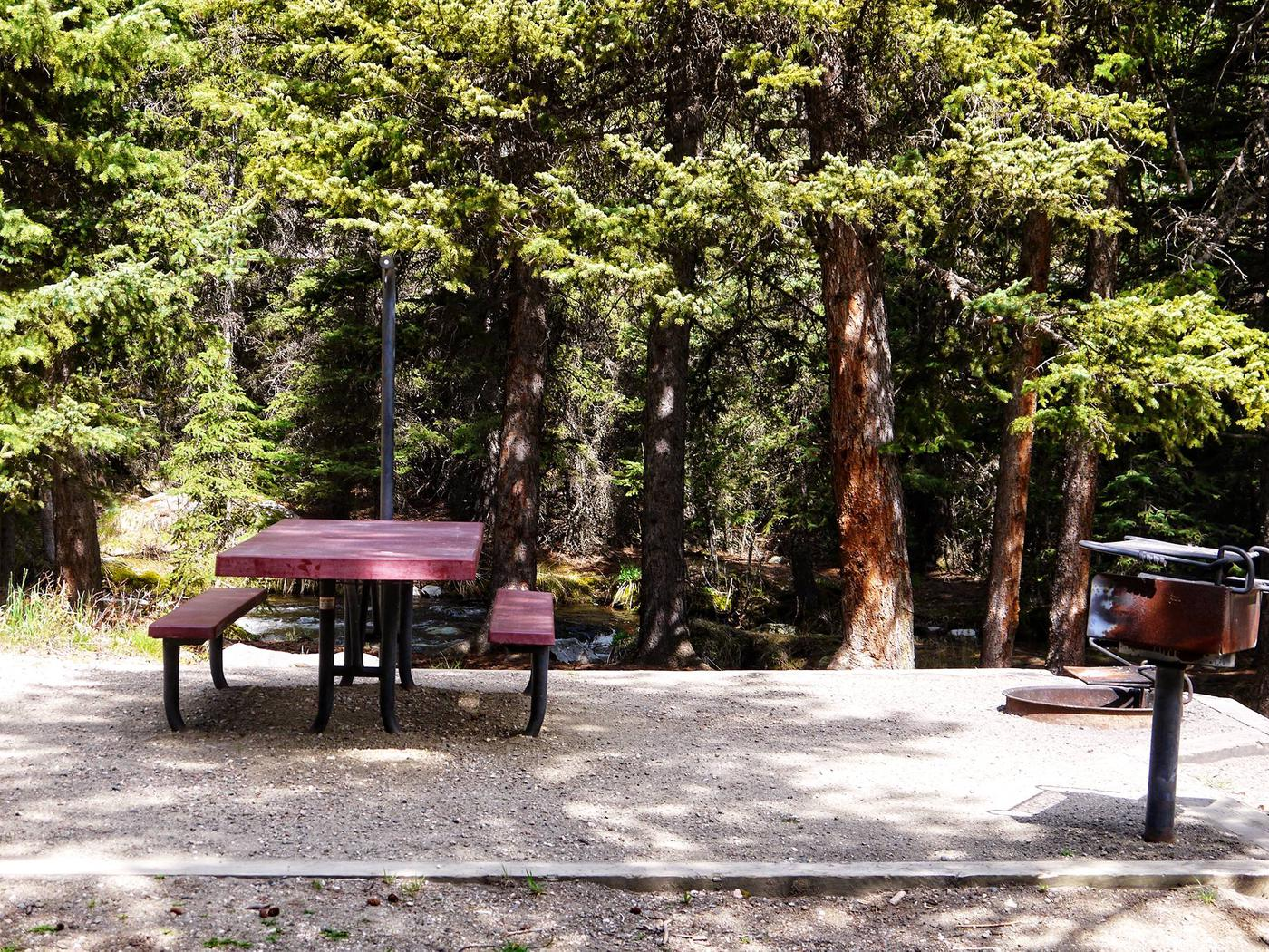 mf-site02Middle Fork Site 2