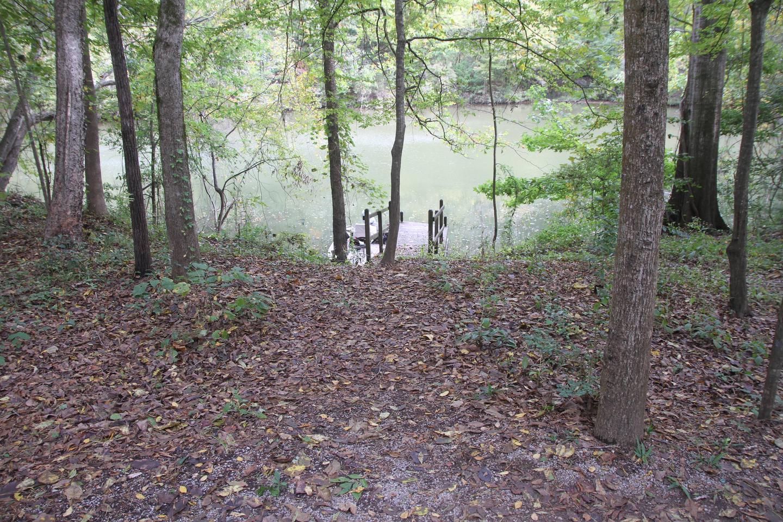 Isaac Creek