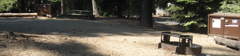Site 188, partial shade