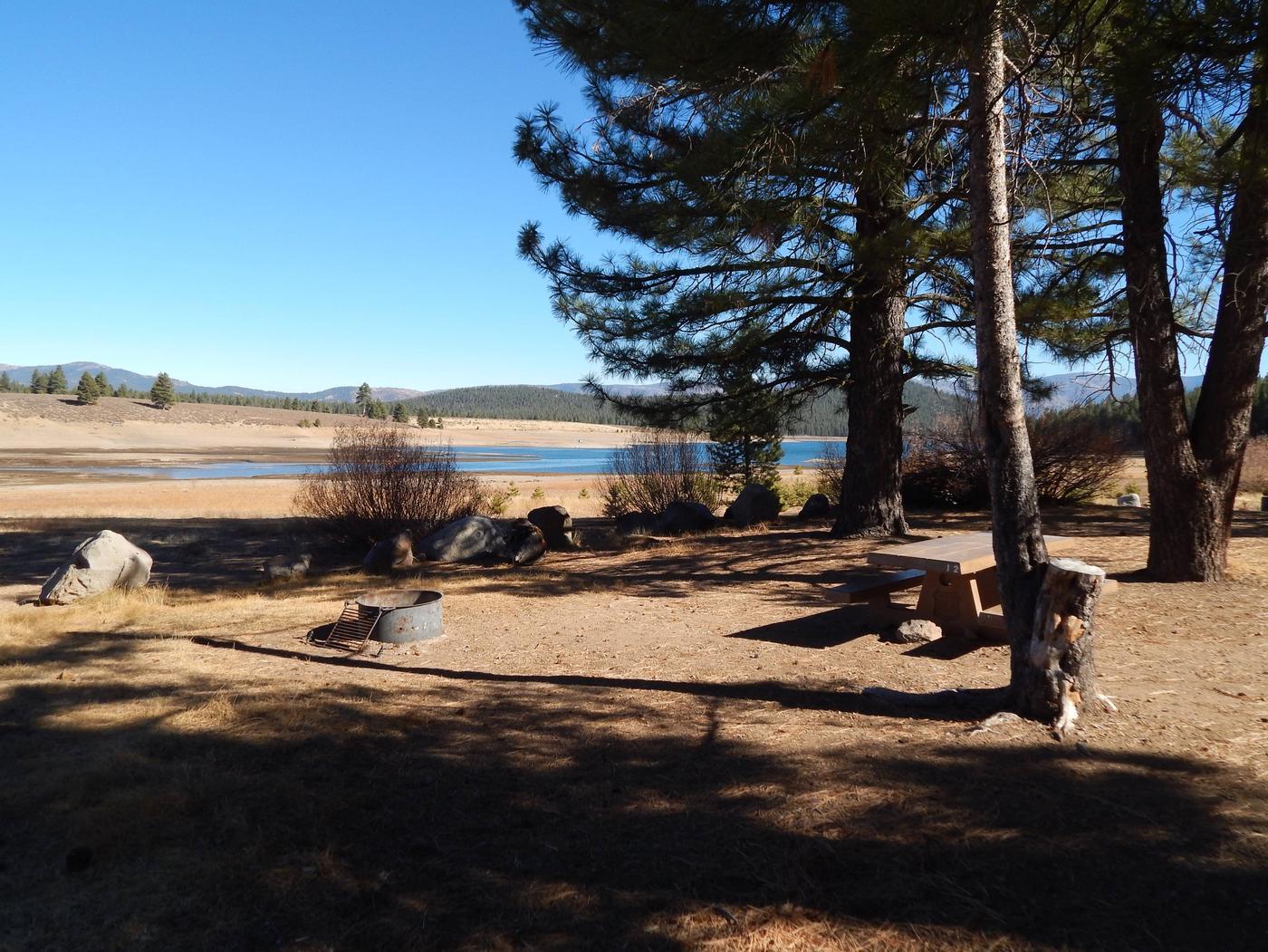 Lakeside #12