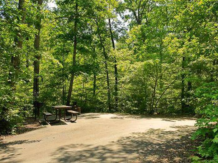 Arrowhead Campground-Site 004