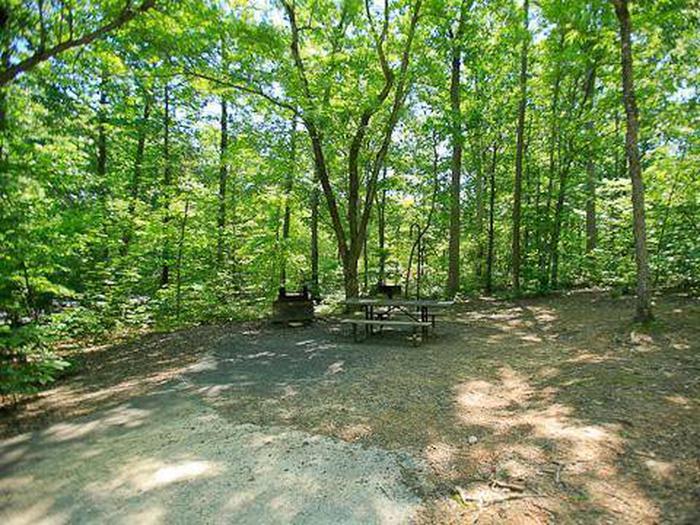 Arrowhead Campground-Site 011