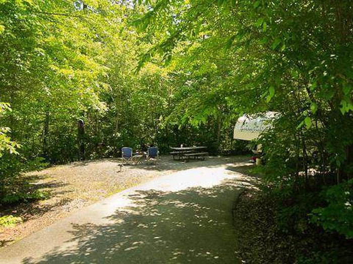 Arrowhead Campground-Site 012