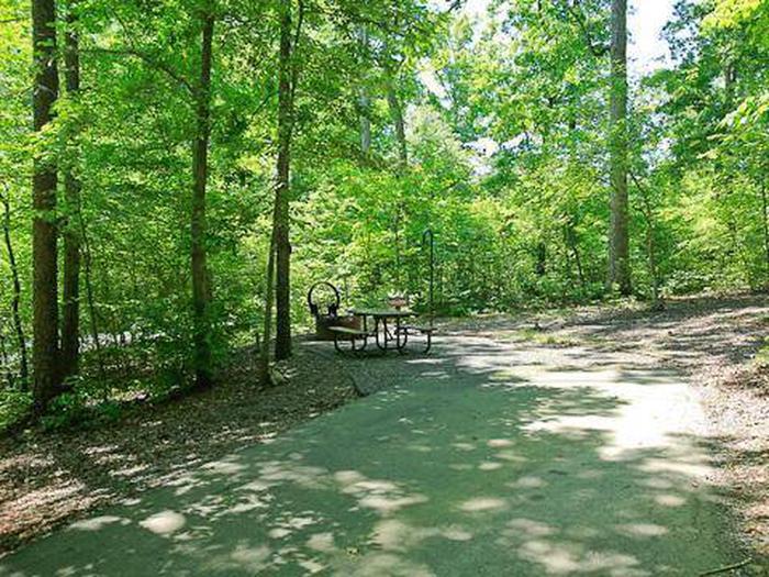 Arrowhead Campground-Site 013