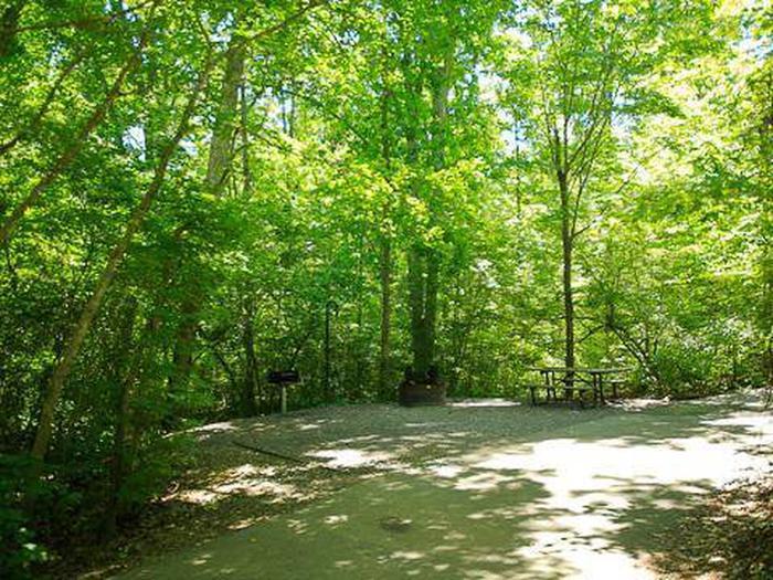 Arrowhead Campground-Site 015