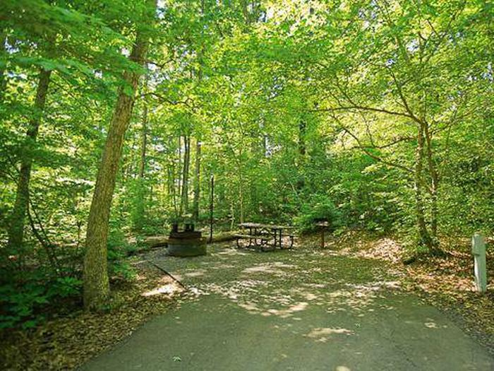 Arrowhead Campground-Site 016