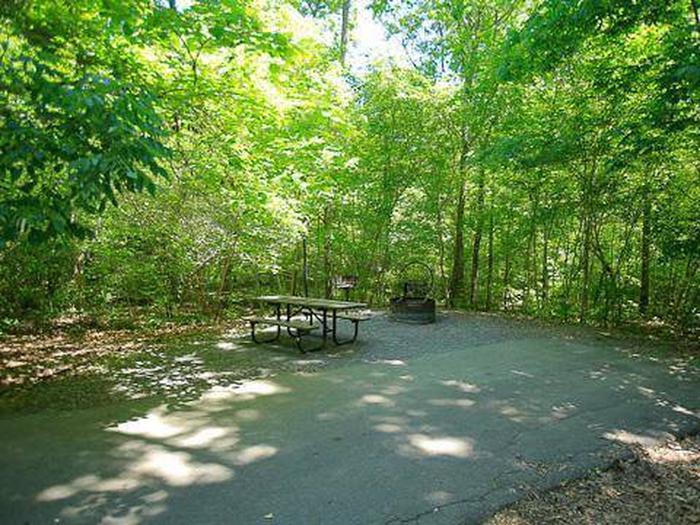 Arrowhead Campground-Site 018