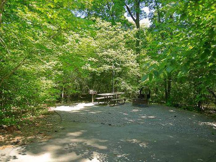 Arrowhead Campground-Site 019