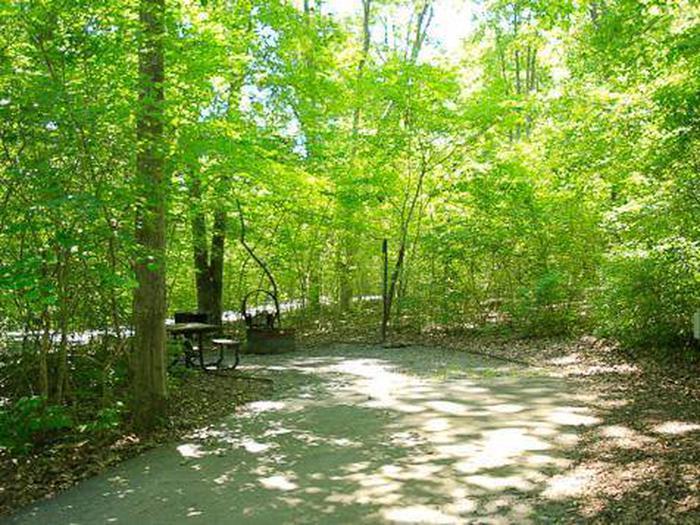 Arrowhead Campground-Site 020