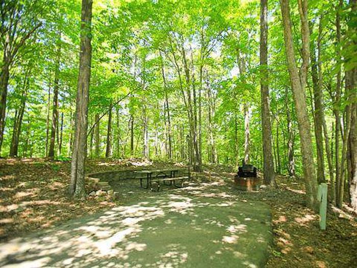 Arrowhead Campground-Site 024
