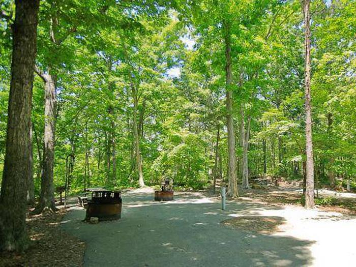 Arrowhead Campground-Site 027