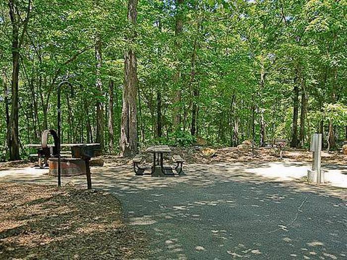 Arrowhead Campground-Site 029