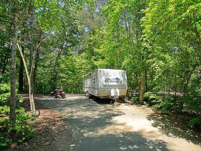 Arrowhead Campground-Site 031