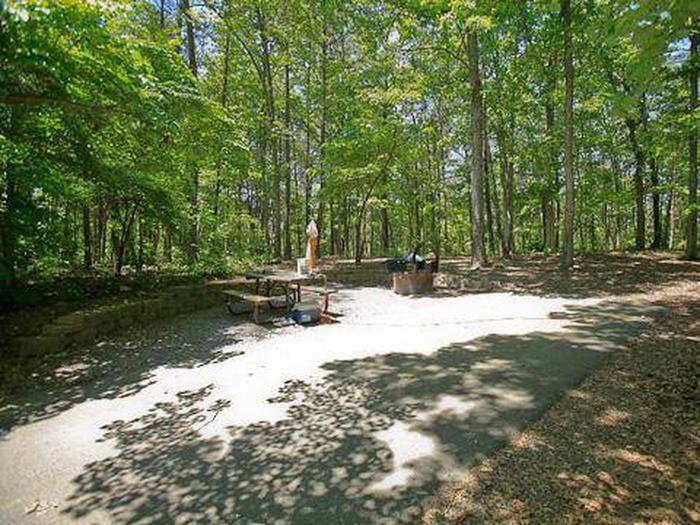 Arrowhead Campground-Site 036