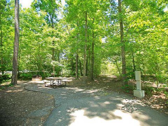 Arrowhead Campground-Site 039
