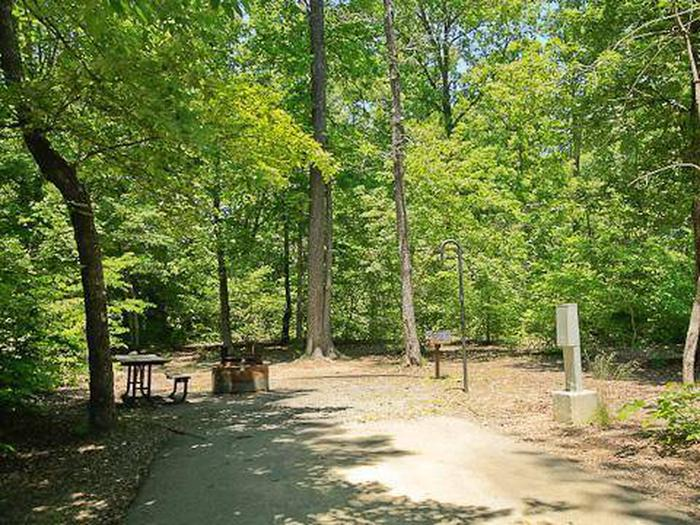 Arrowhead Campground-Site 041