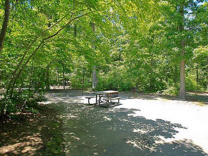 Arrowhead Campground-Site 043
