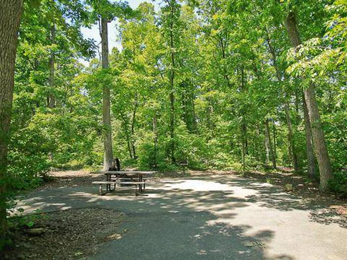 Arrowhead Campground-Site 045