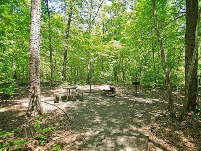 Arrowhead Campground-Site 049