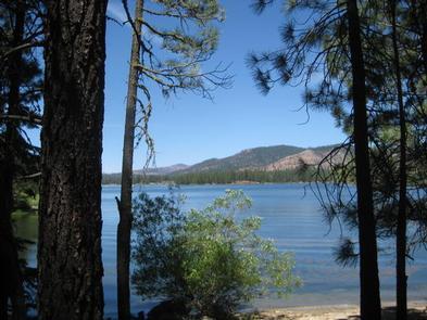 Boulder Creek Ca Campground Janesville California