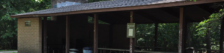 Walnut Ridge Shelter 1