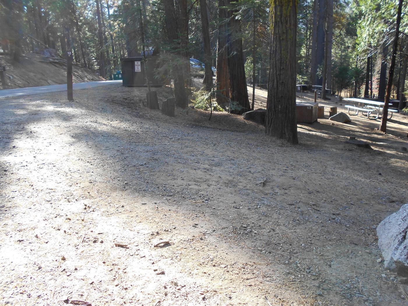 Hodgdon Meadow CampgroundSite 012