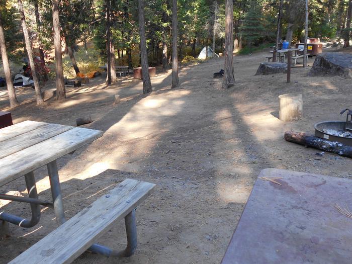 Hodgdon Meadow CampgroundSite 017