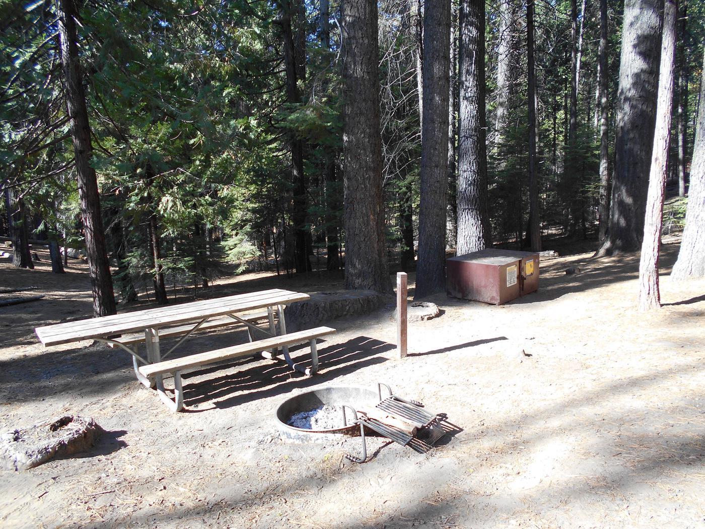 Hodgdon Meadow CampgroundSite 024
