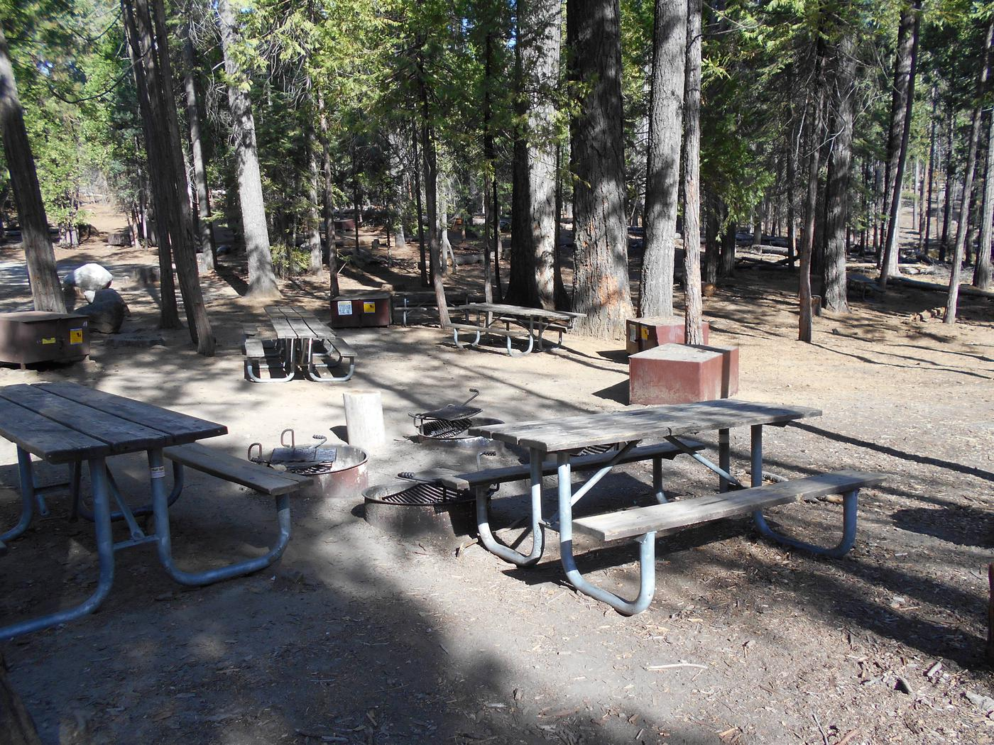 Hodgdon Meadow CampgroundGroup Site B
