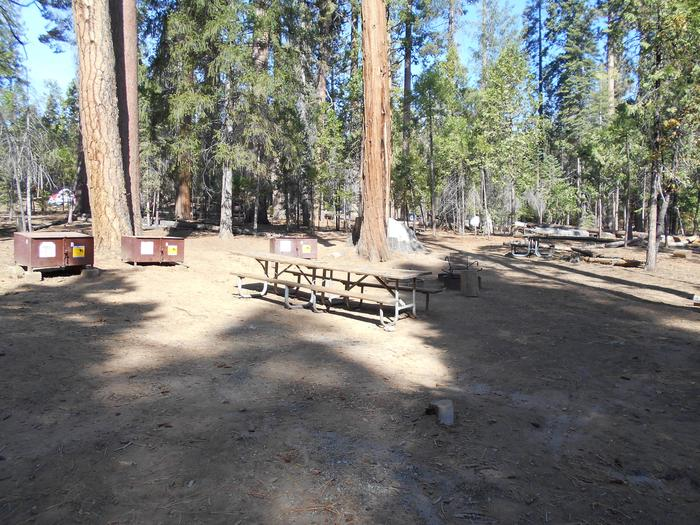 Hodgdon Meadow CampgroundGroup Site D