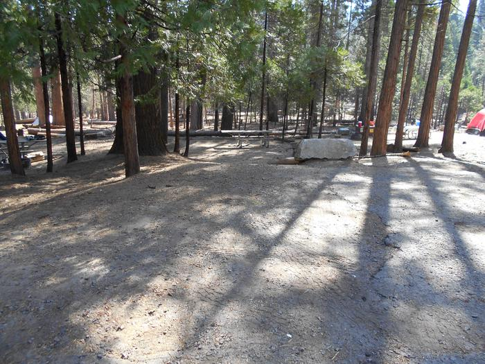 Hodgdon Meadow CampgroundSite 034