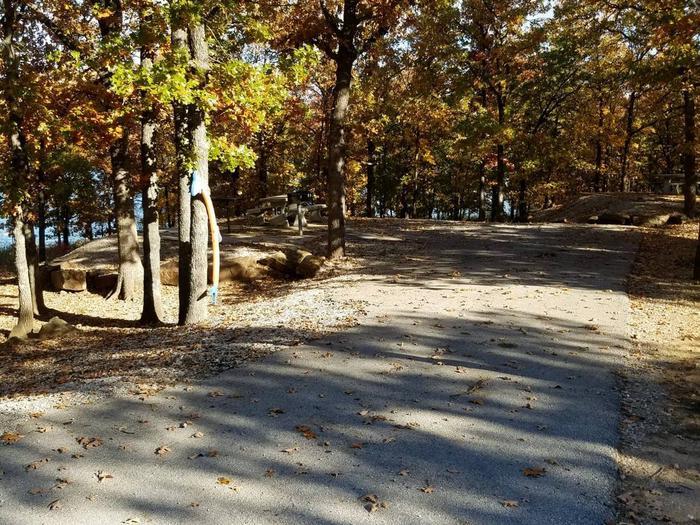 Twin Points-campsite #15#15