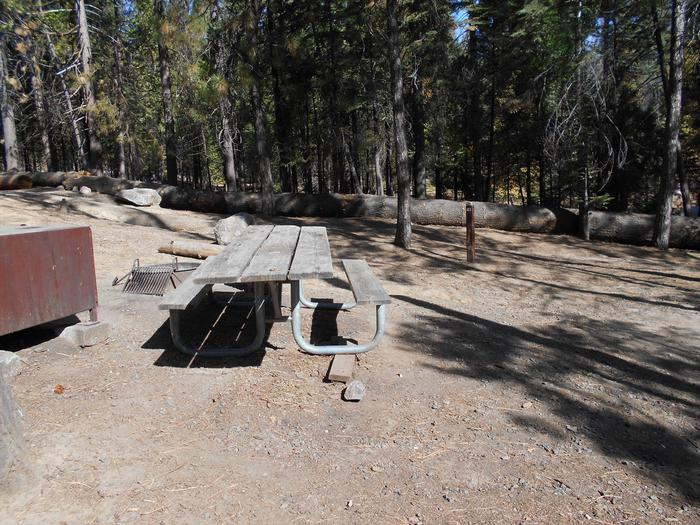 Hodgdon Meadow CampgroundSite 041