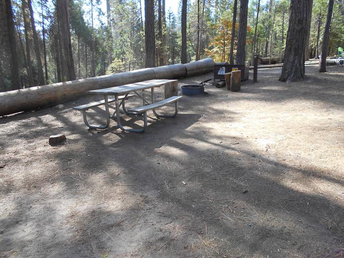 Hodgdon Meadow CampgroundSite 047