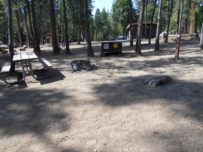 Hodgdon Meadow CampgroundSite 056