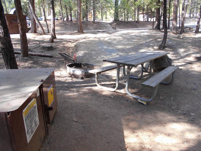 Hodgdon Meadow CampgroundSite 059