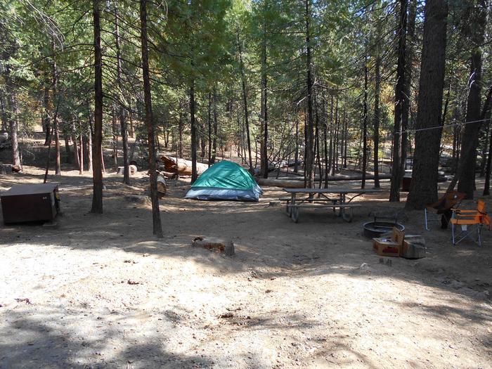 Hodgdon Meadow CampgroundSite 060