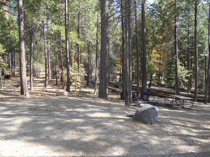 Hodgdon Meadow CampgroundSite 062