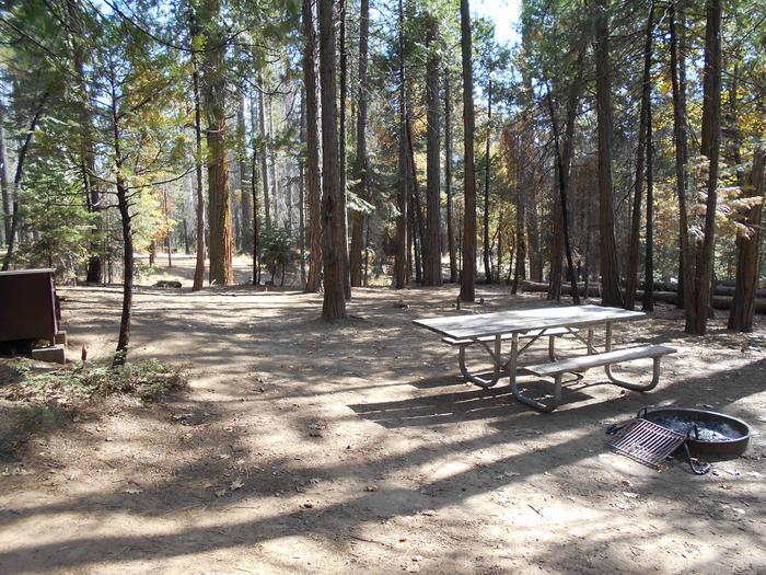 Hodgdon Meadow CampgroundSite 063