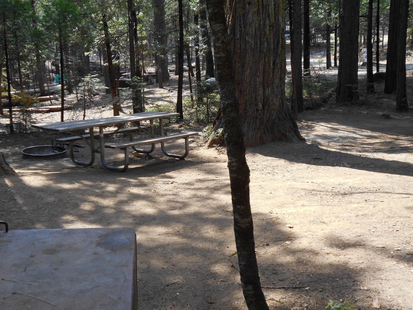 Hodgdon Meadow CampgroundSite 065