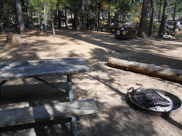 Hodgdon Meadow CampgroundSite 066