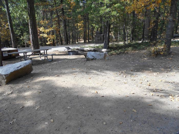 Hodgdon Meadow CampgroundSite 085