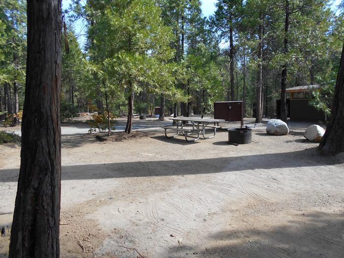Hodgdon Meadow CampgroundSite 088